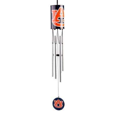 NCAA Auburn Tigers Wind Chimes