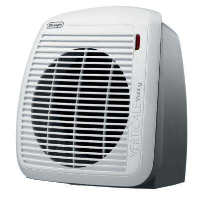 1500-Watt Convection Fan Heater