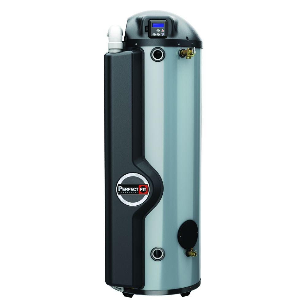 100 Gal. 3 Year 160,000 BTU Sealed Combustion Low NOx Natural
