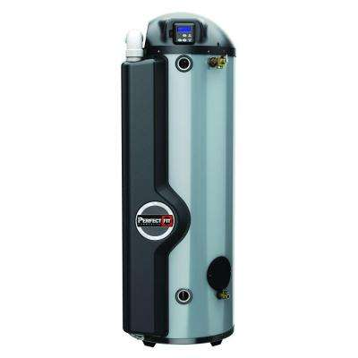 100 Gal. 3 Year 160,000 BTU Sealed Combustion Low NOx Natural Gas Water Heater