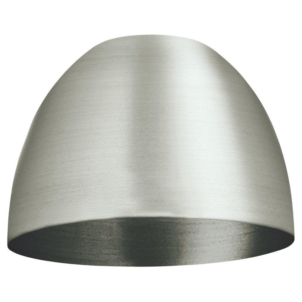 Sea Gull Lighting Ambiance Brushed Stainless Directional Shade