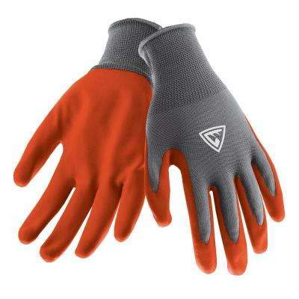 Large Foam Nitrite Gloves (15-Pack)