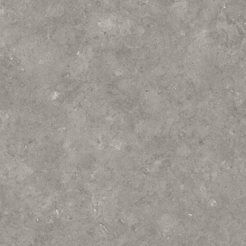 2 in. x 3 in. Laminate Countertop Sample in Benjamin Grey