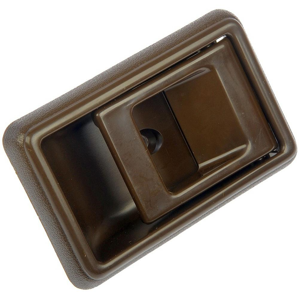 Help Interior Door Handle Front Left Smooth Brown 1995 2000 Toyota Tacoma 2 4l 2 7l 3 4l 80491 The Home Depot