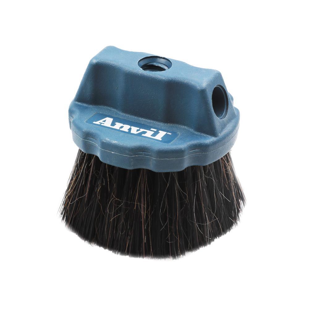 5 in. Horse Hair Stippling Texture Brush
