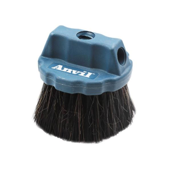 5 in. Horse Hair Stippling Texture Brush