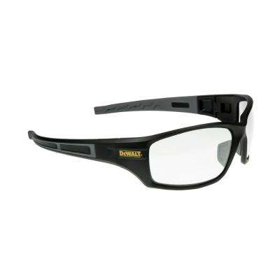 Auger Clear Lens Safety Glass