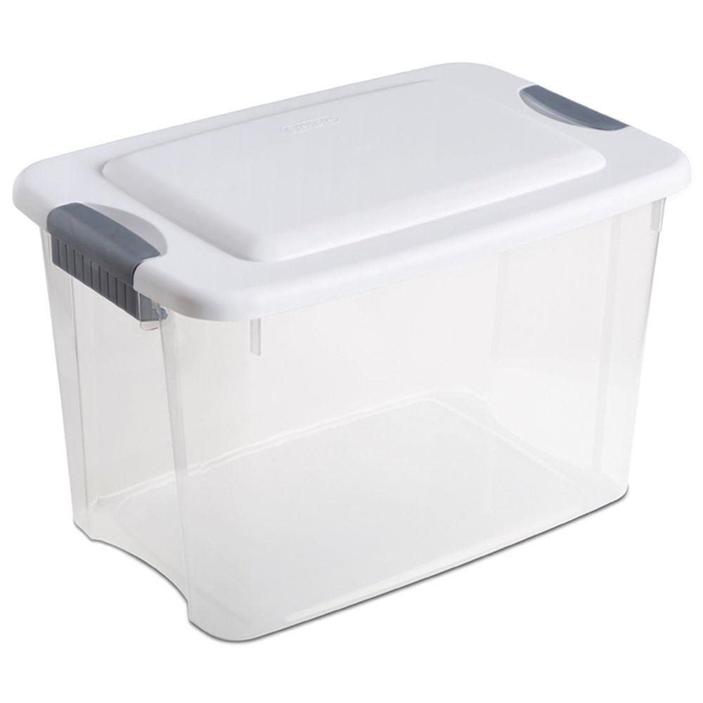 30 Qt. Ultra Storage Box