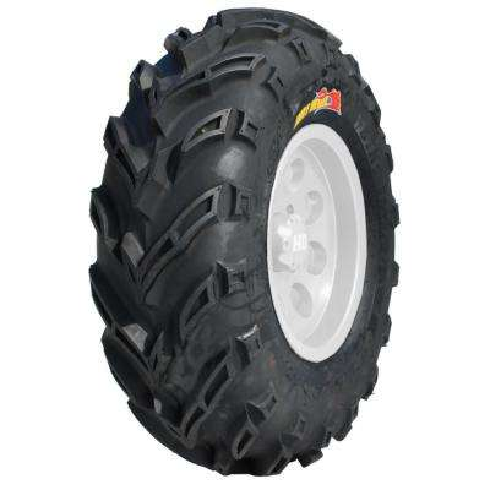 Dirt Devil 25X10.00-12 6-Ply ATV/UTV Tire (Tire