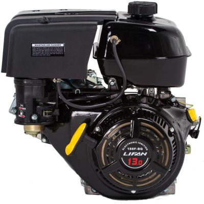 Briggs & Stratton 27 HP Commercial Turf Series Vertical Gas
