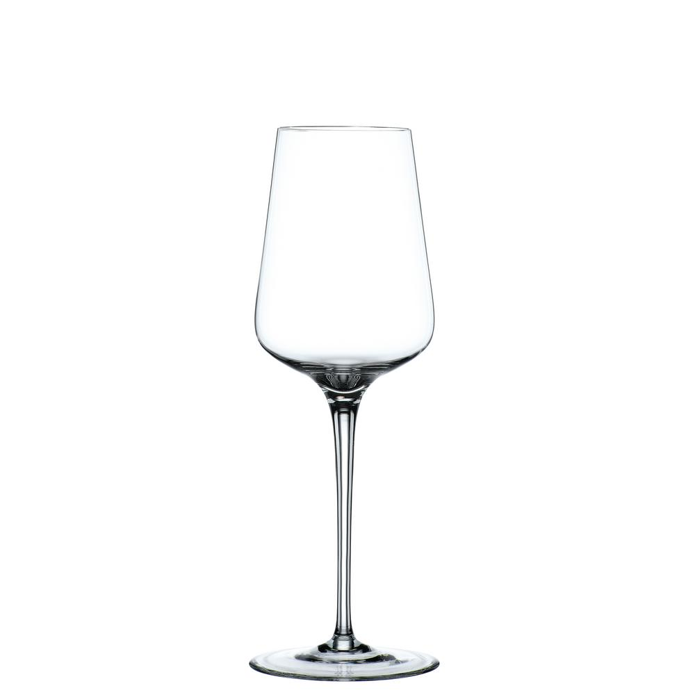 Vinova 13.4 oz. White Wine in Clear (Set of 4)