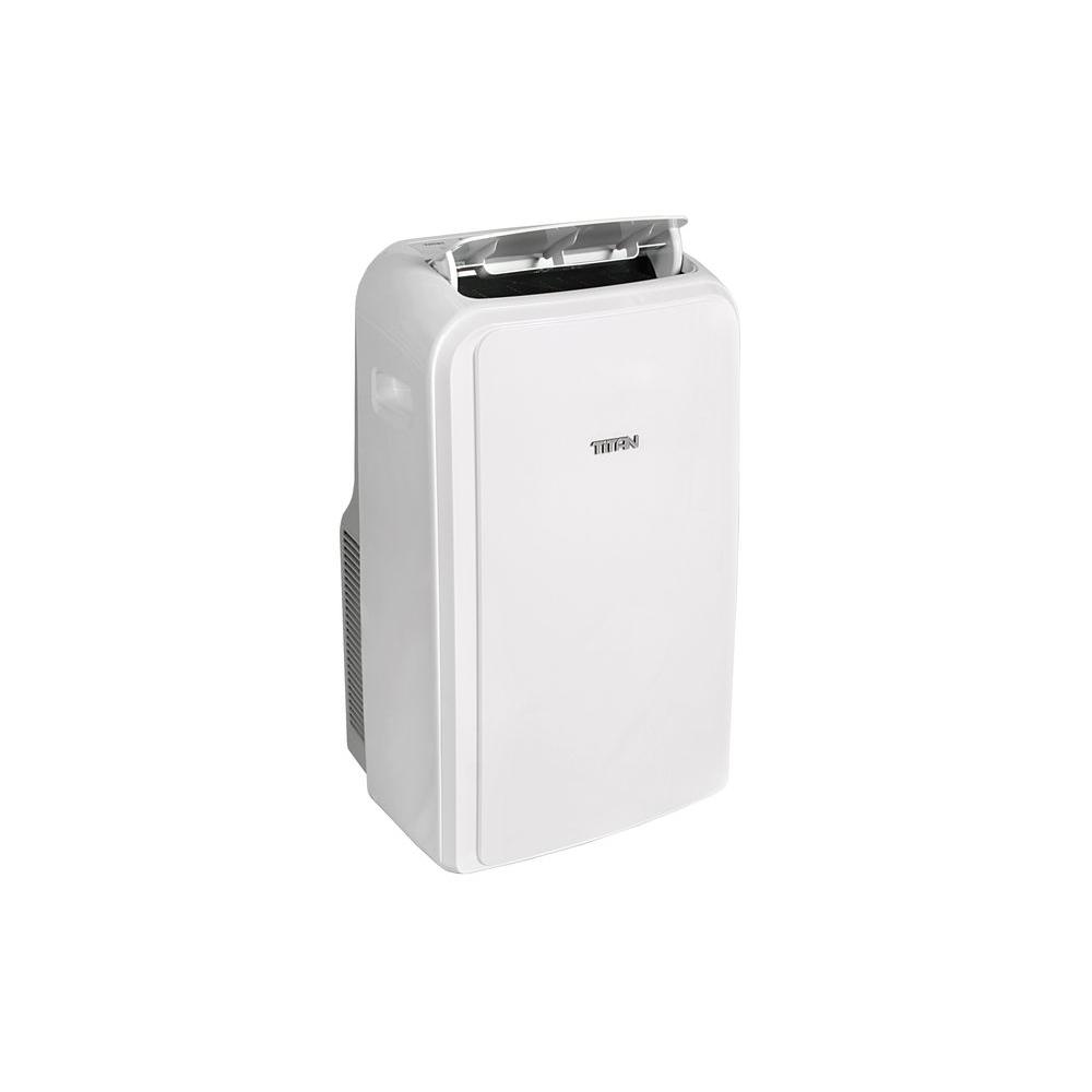Titan 14 000 Btu Portable Air Conditioner For Up To 550 Sq