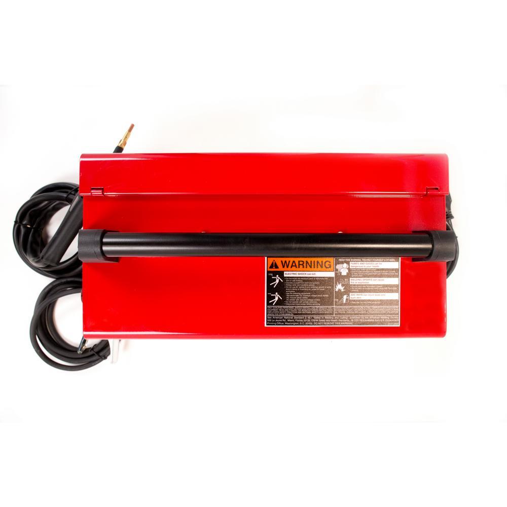 Lincoln Electric 9SS29830-88 SPR COMP .32OD X .055 WIRE MW   S29830-88