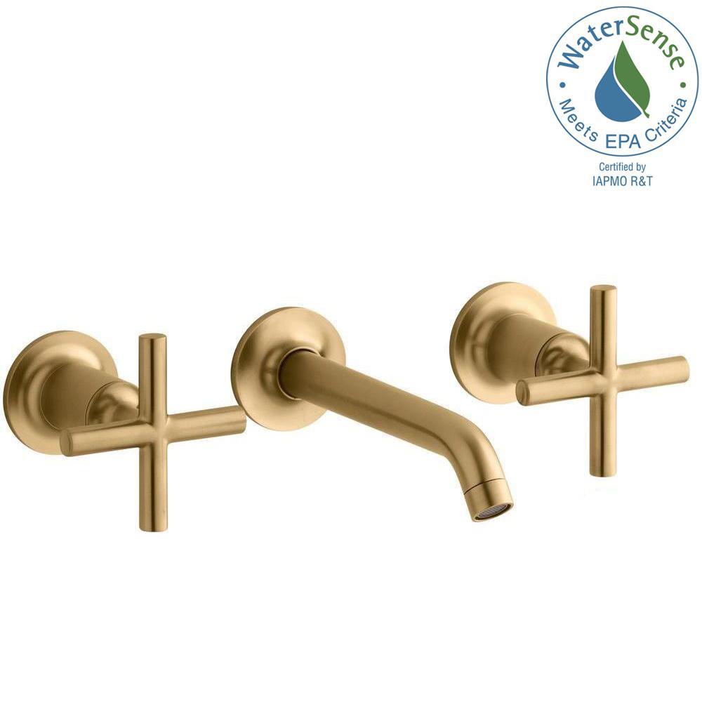 KOHLER - Gold - Plumbing Parts & Repair - Plumbing - The Home Depot