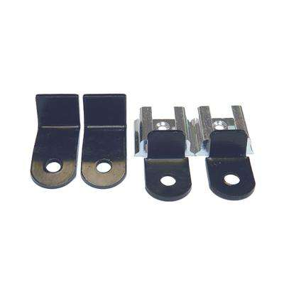 2460-A Hooks and Extrusions for Interior Bunk Ladder (Pair)