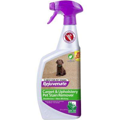 32 oz. Carpet and Upholstery Spot and Stain Remover