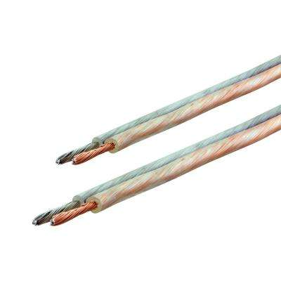 Speaker Wire - Speaker Cables - AV Cables & Connectors - The Home Depot
