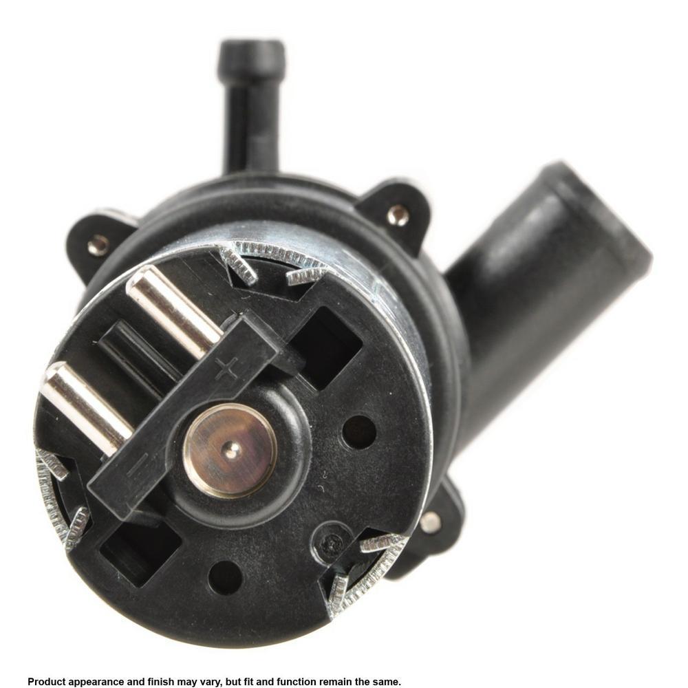 Heater New Auxiliary Coolant Pump fits 1994-2006 Mercedes-Benz CLK320 CLK320,E320 C230