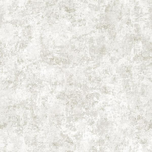 Tempaper Distressed Gold Leaf Pearl Self-Adhesive, Removable Wallpaper