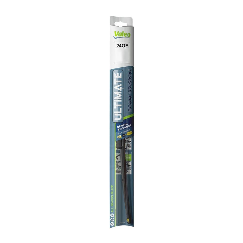 Ultimate Beam Original Windshield Wiper Blade fits 2004-2014 Volvo XC90 S60 S60,V70