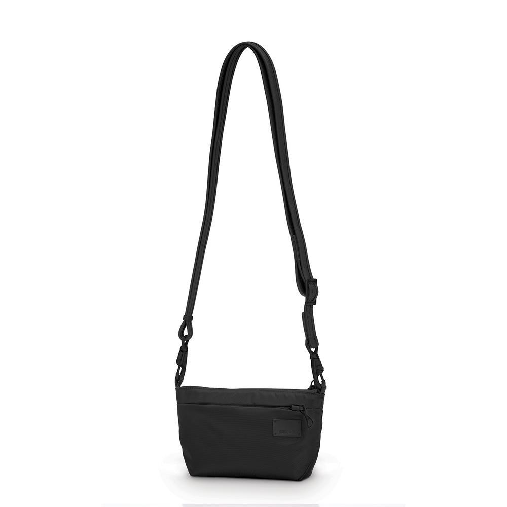 Citysafe CS25 Black Crossbody Bag