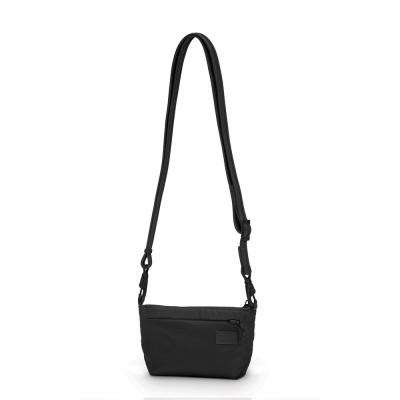 Citysafe CS25 Black Crossbody Bag