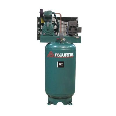 CT5 5-HP 60-Gal. Vertical 2-Stage Air Compressor with Thermal Overload in Place of Starter (230-Volt 1-Phase)