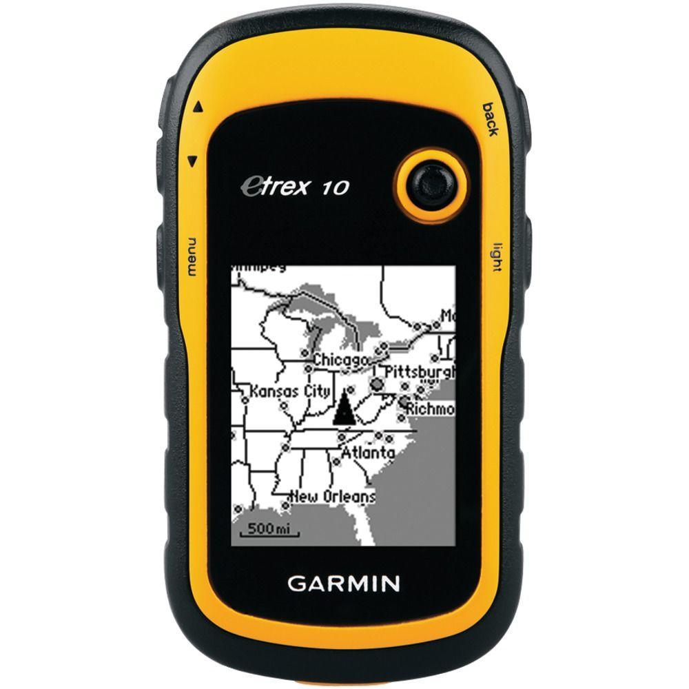 010-00970-00 eTrex 10 GPS Receiver