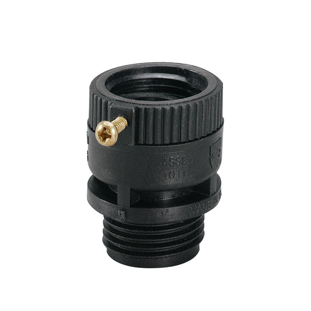 Orbit Hose Bib Anti-Siphon Valve-67750 - The Home Depot