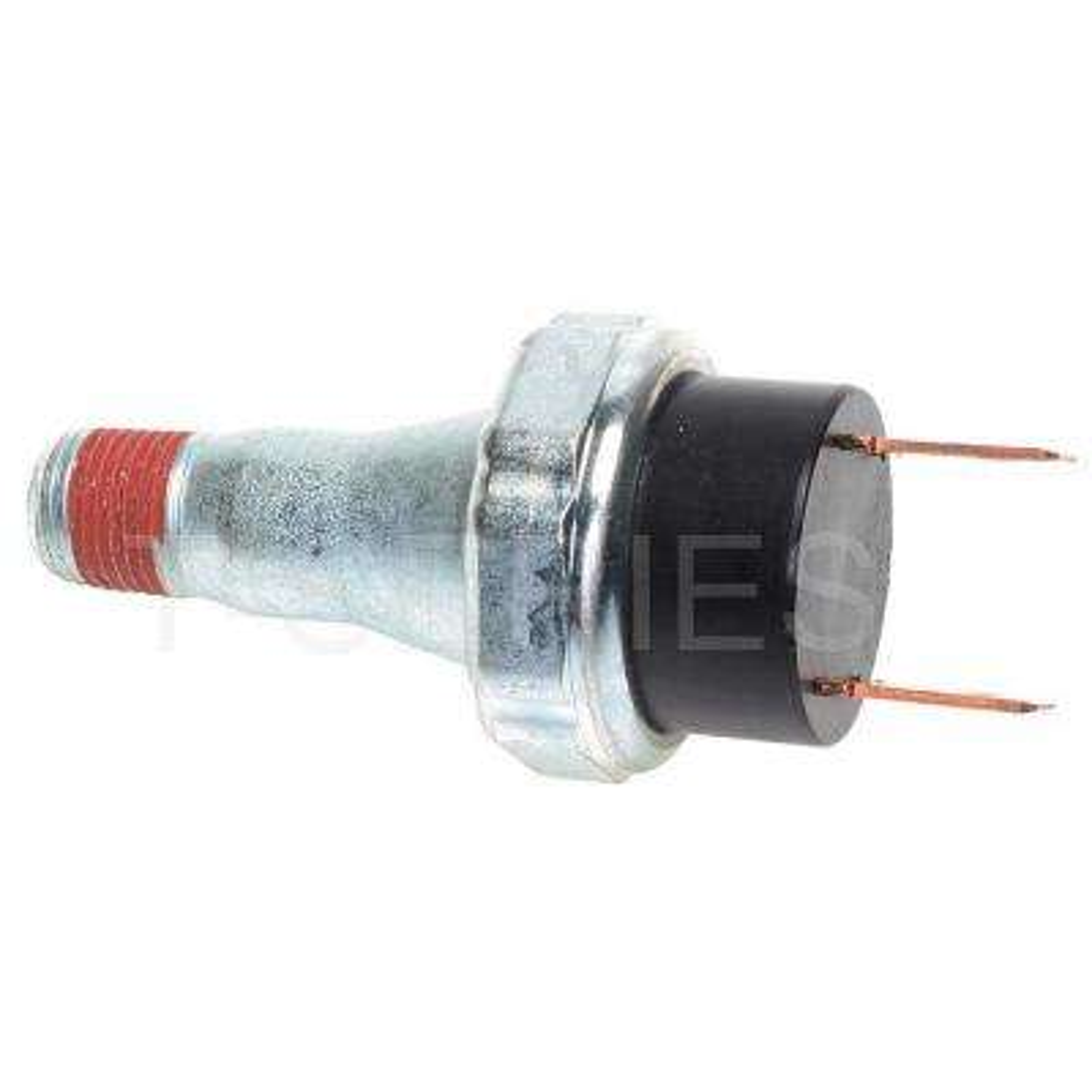 Engine Oil Pressure Sender With Light