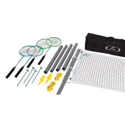 Deluxe Badminton Set