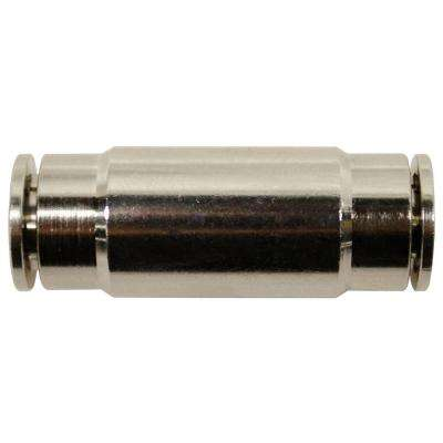3/8 in. Push Lock Plug