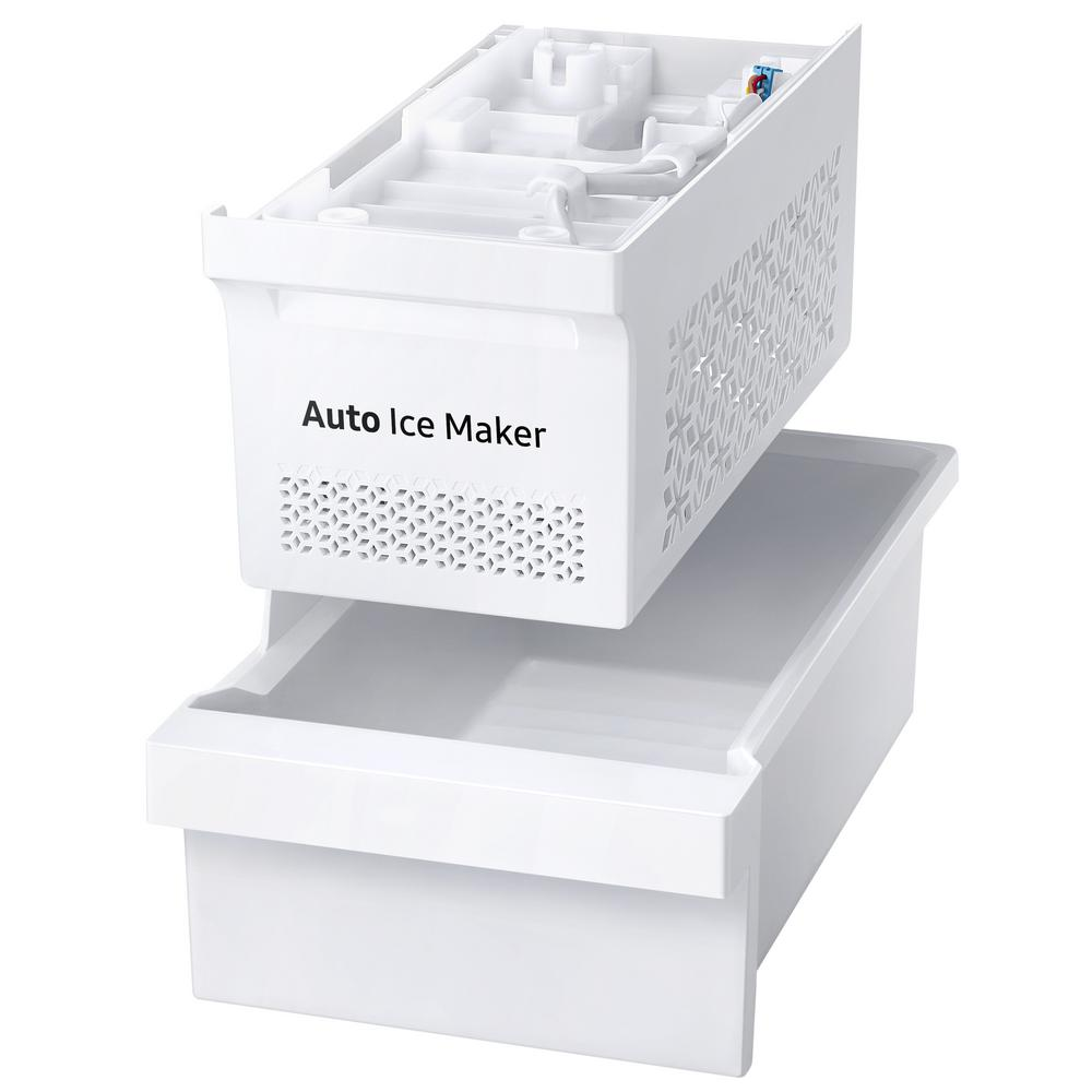 hook up ice maker on a refrigerator Refrigerators with automatic ice makers are a great convenience, especially on a hot day however, there is nothing automatic about getting a water line hooked up to the ice maker.