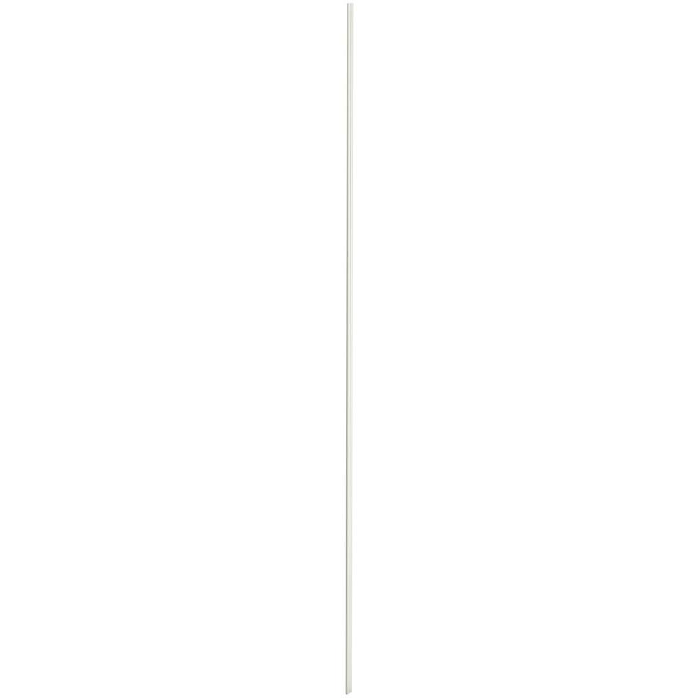 Choreograph 1.25 in. x 96 in. Shower Wall Edge Trim in