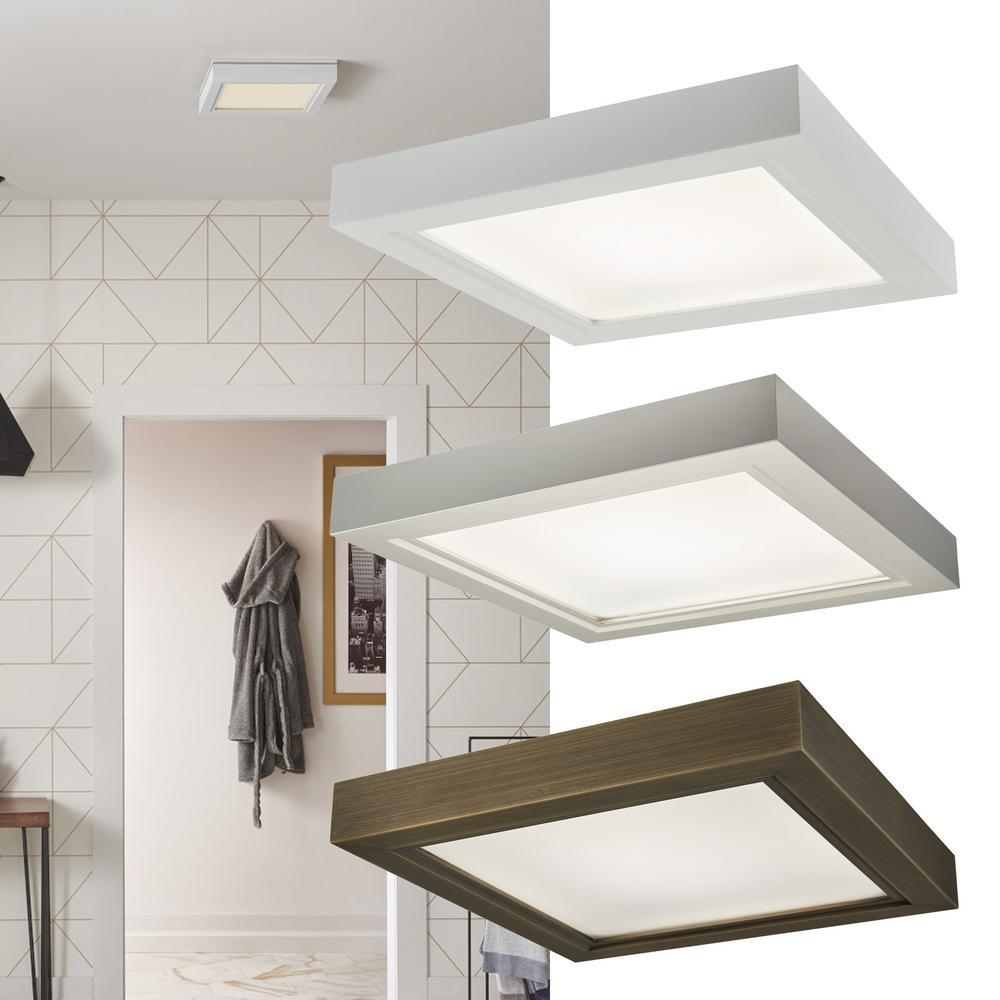 Broan Nutone Roomside Decorative 110, Decorative Bathroom Exhaust Fans