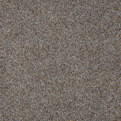 Carpet Sample - Collinger I Color - Dorian Texture 8 in. x 8 in.