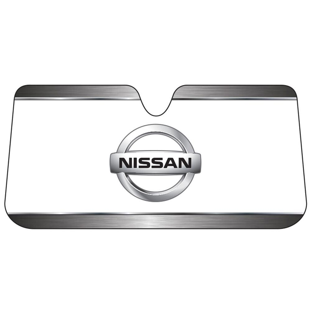 07e15689a6a Plasticolor NISSAN Accordion Windshield Sunshade-003708R01 - The ...