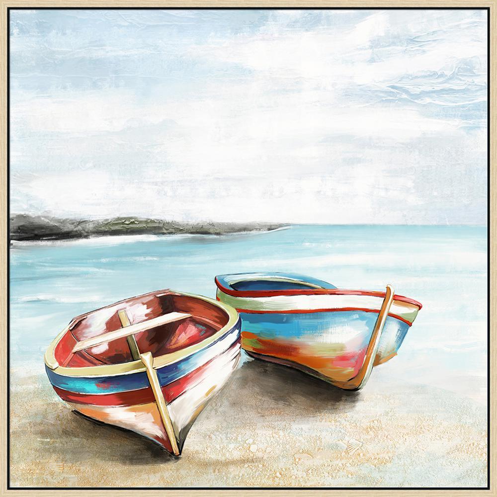 Life Boat Wooden Photo Frame 6 x 4 Landscape or Portrait Wildlife Gift 430