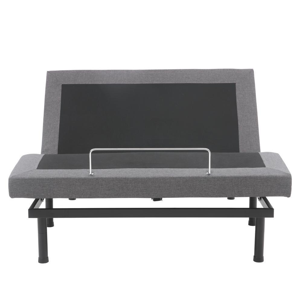 Adjustable Comfort Adjustable Comfort Twin XL-Size Adjustable Bed Base 126010-5020