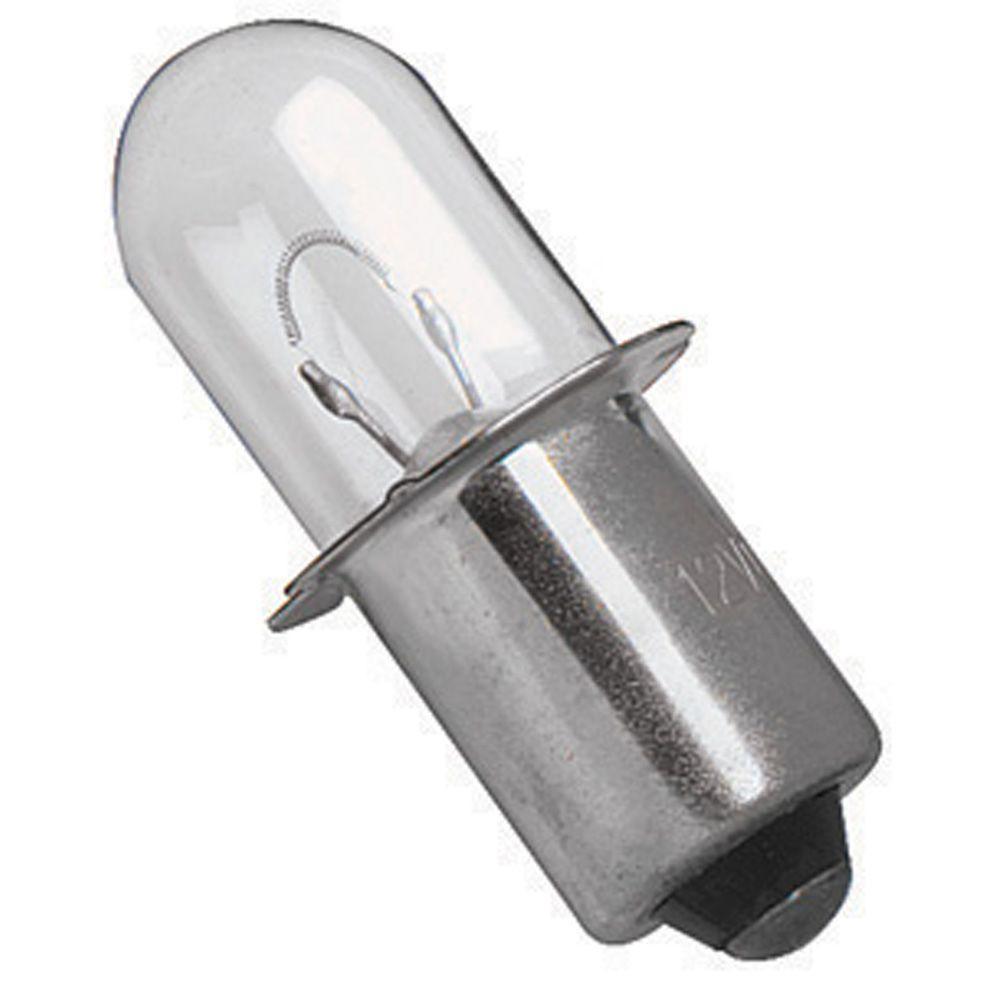 18-Volt Xenon Flashlight Bulb (2-Pack)