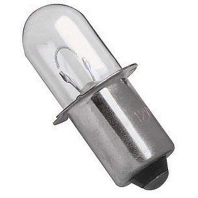18-Volt Xenon Flashlight Bulb (2-Pack)