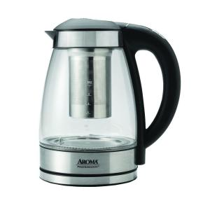 AROMA 7-Cup Electric Kettle by