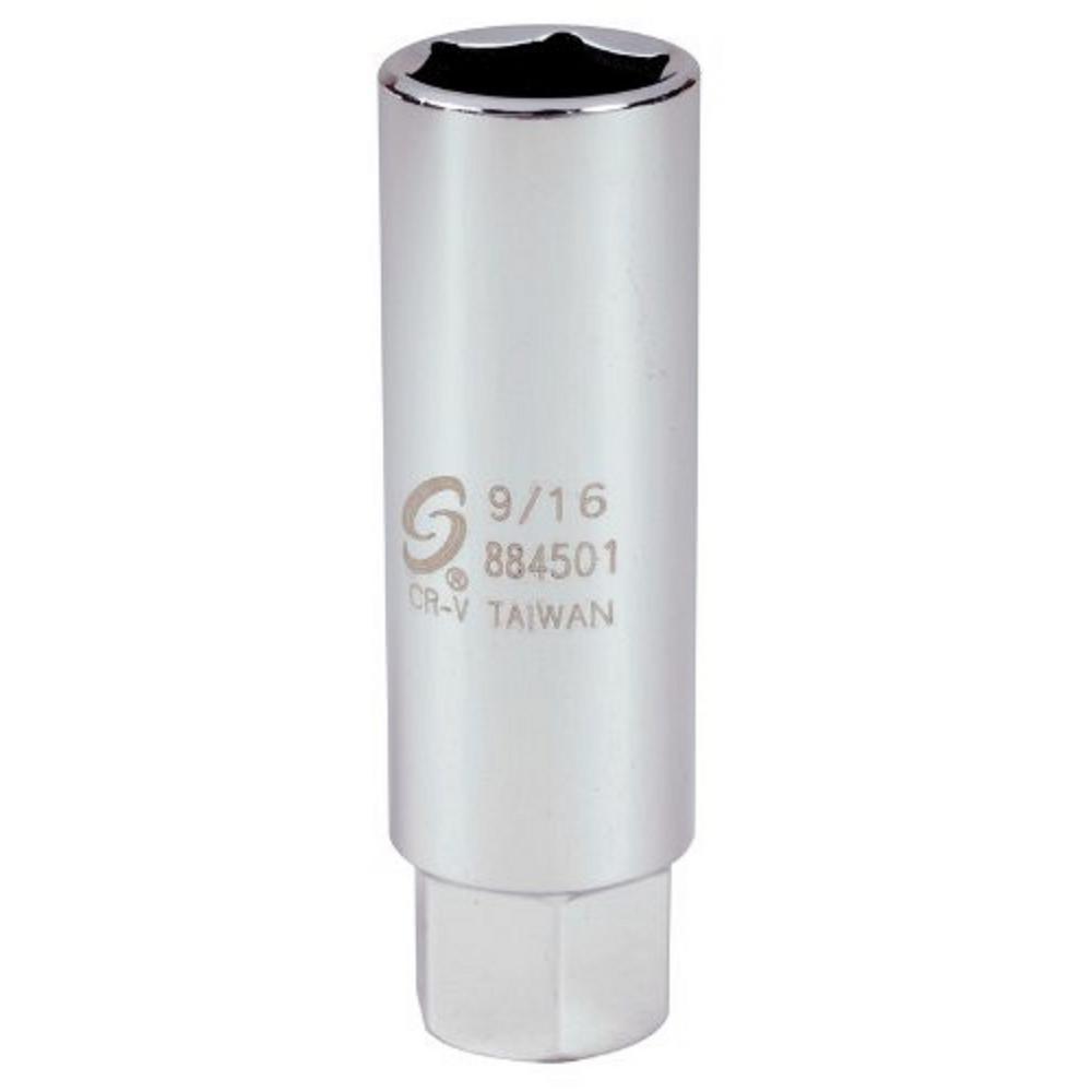 Sunex 9 16 In Spark Plug Socket