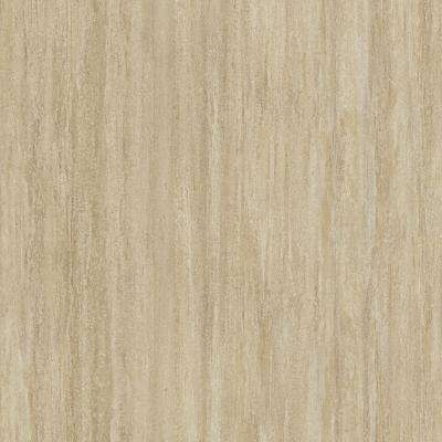 Take Home Sample - Banded Stone Luxury Vinyl Flooring - 4 in. x 4 in.
