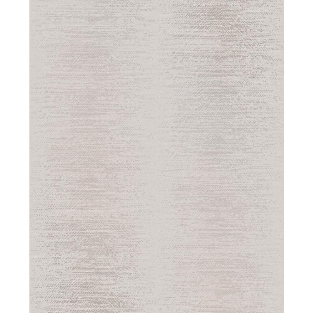 Skokie Light Grey Mia Ombre Wallpaper Sample
