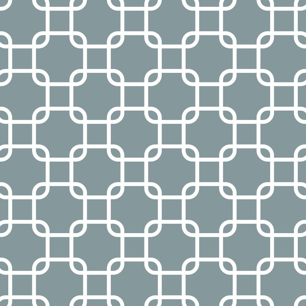 Stencil Ease Jacques Wall Painting Stencil - 19.5 in. x 19.5 in. Stencil  Sheet