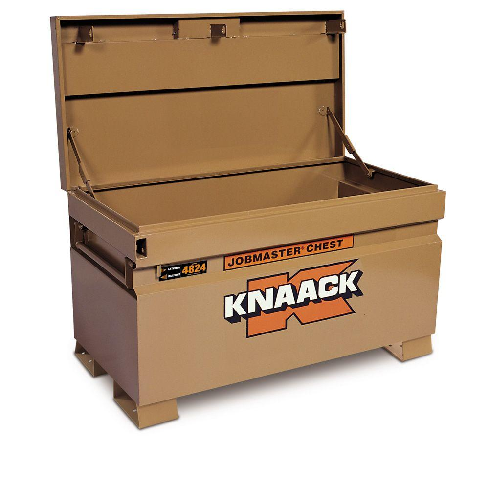 3fd94e0f1d6 Knaack 48 in. x 24 in. x 28 in. Storage Chest-4824 - The Home Depot