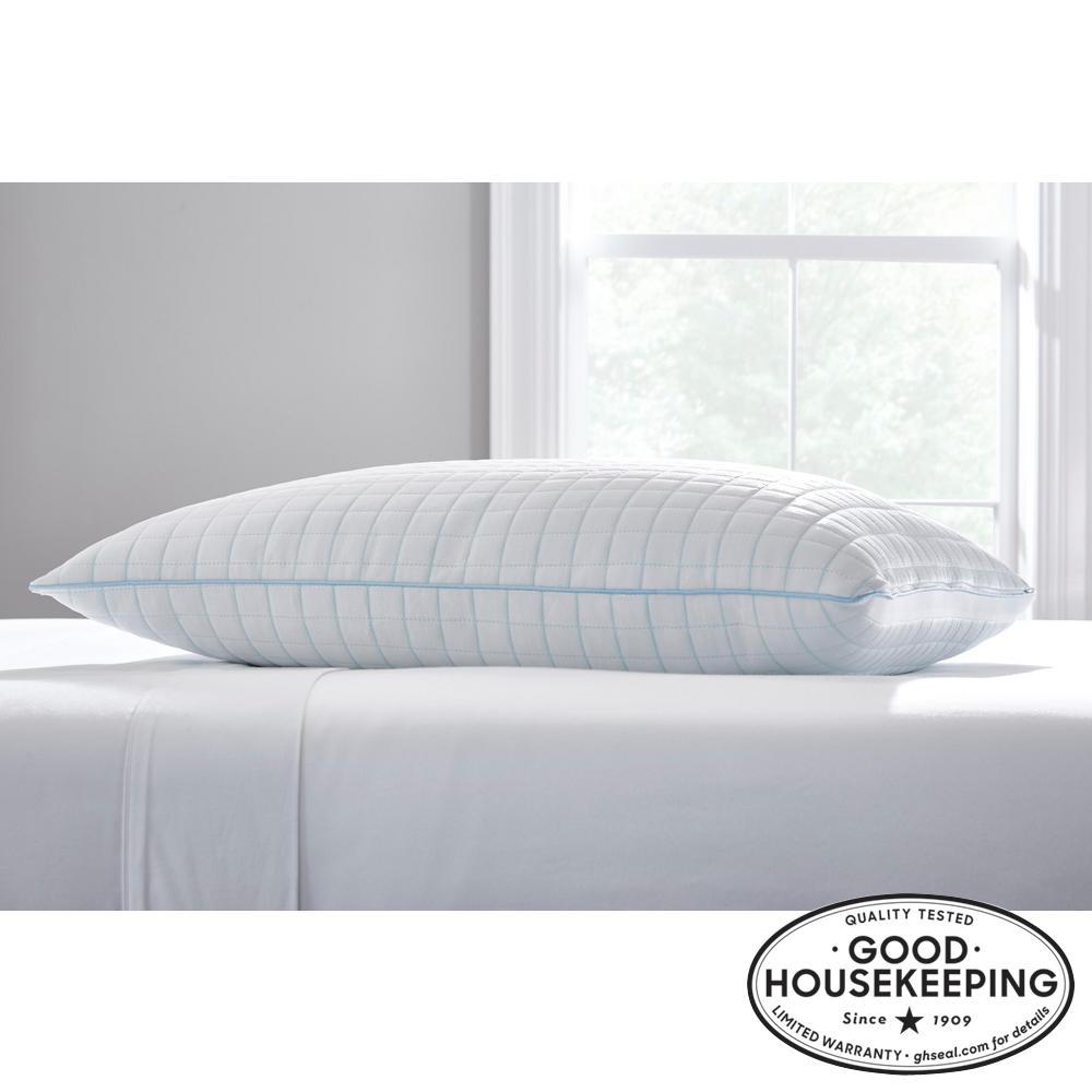 Extreme Cool Waterproof Jumbo Pillow Protector