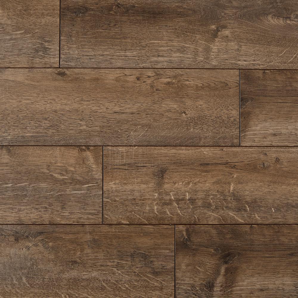 Fincrest Brown Oak 12 Mm Thick
