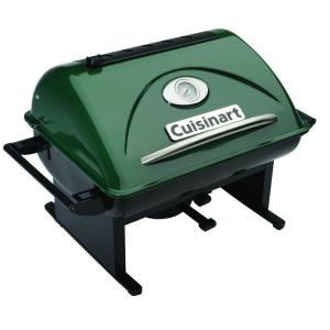 Cuisinart GrateLifter Portable Charcoal Grill by Cuisinart